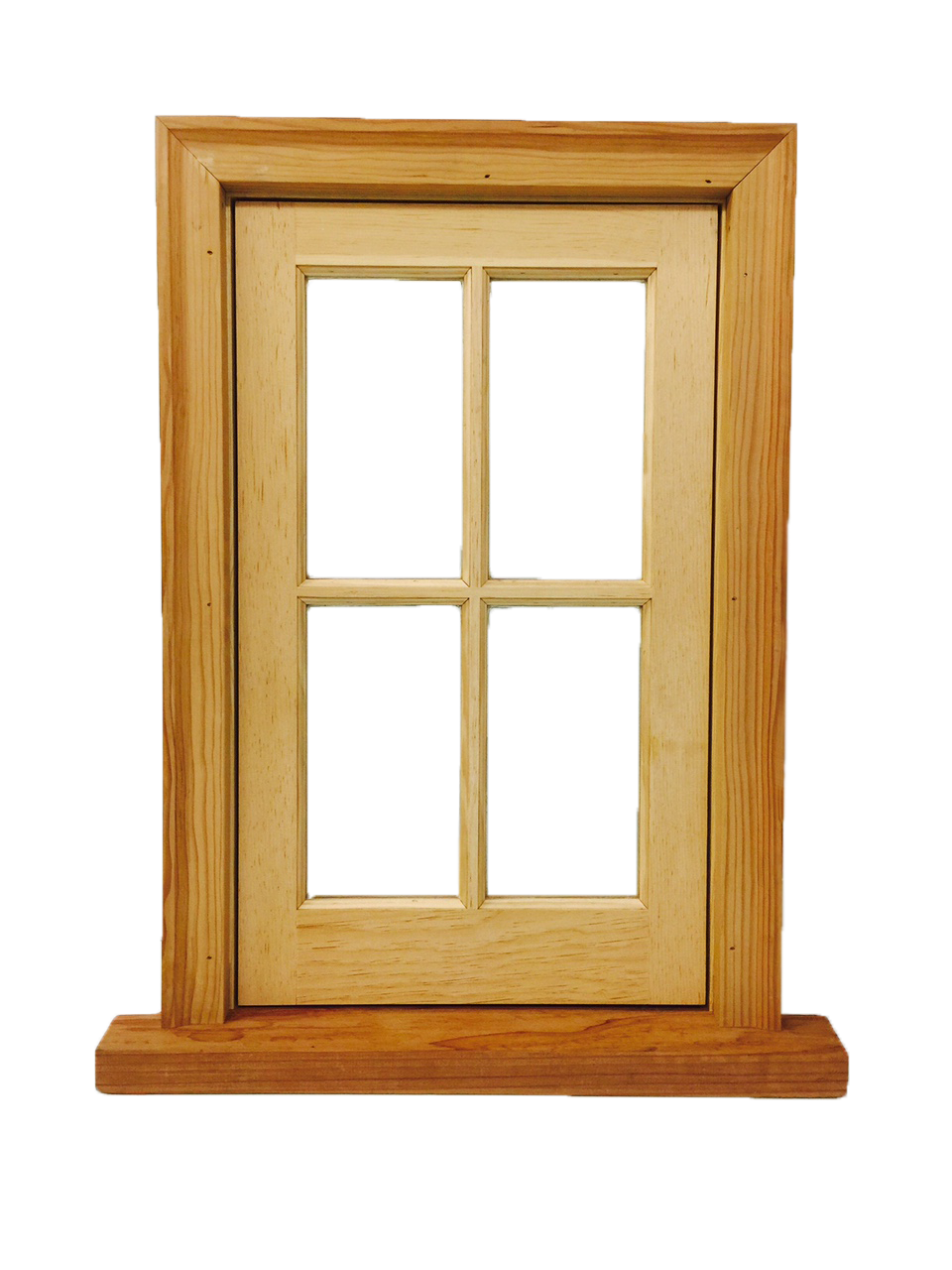 Swing Out Casement Windows