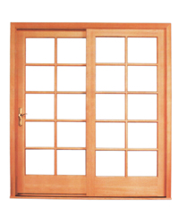 Sliding Door French Door